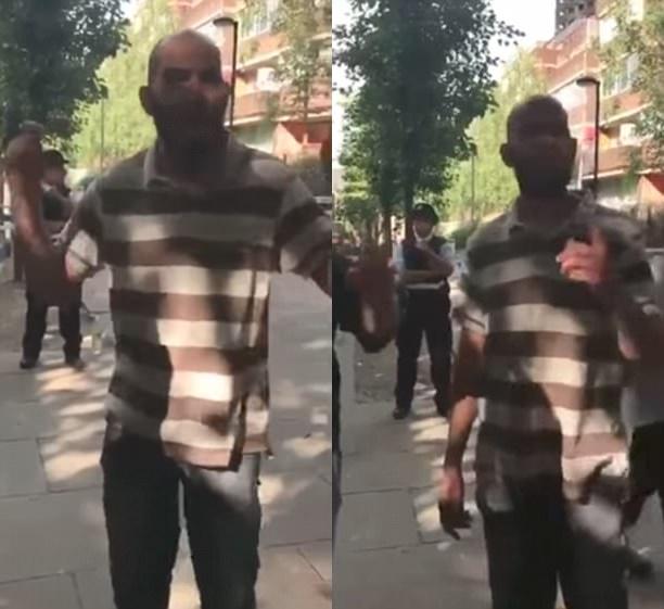 Lực lượng cứu hộ tìm thấy 42 thi thể trong 1 phòng tại tòa tháp ở London sau vụ cháy kinh hoàng? - Ảnh 1.