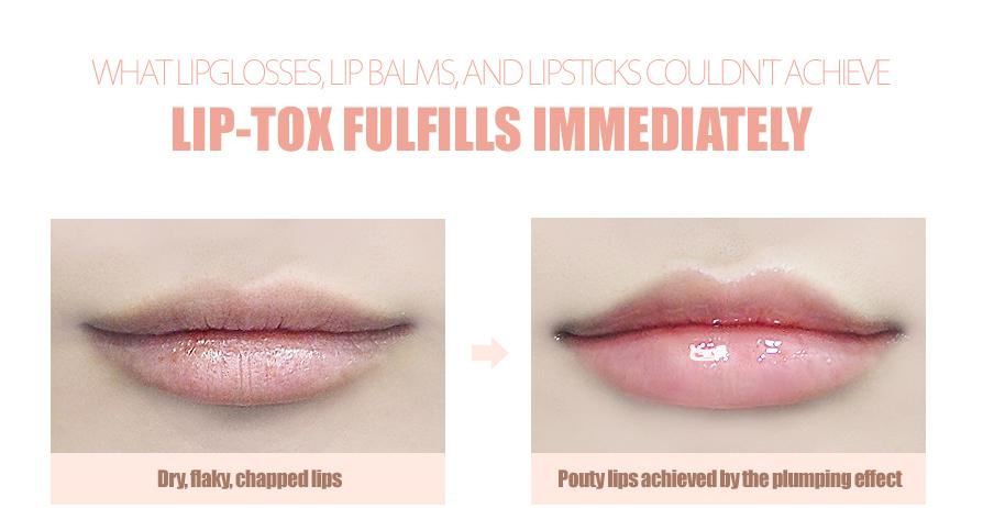 Không có tiền đi bơm môi như Kylie Jenner, bạn có thể mua dầu làm đầy môi của Nakeup Face xứ Hàn! - Ảnh 4.