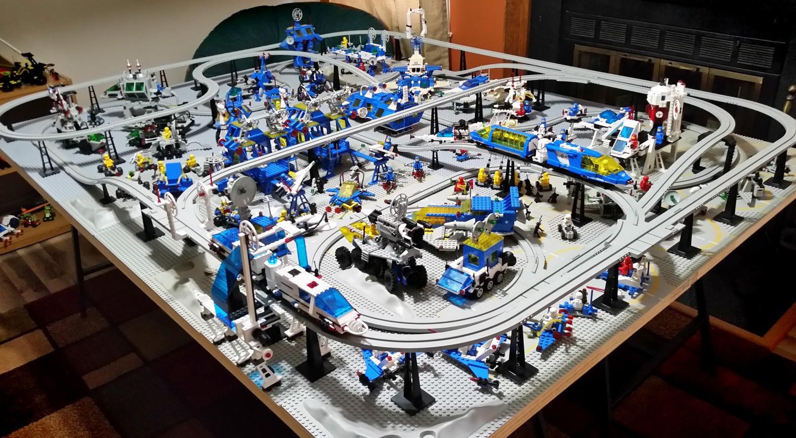 Ngắm 15 công trình LEGO tỉ mỉ khiến cả người không chơi cũng mê tít - Ảnh 27.