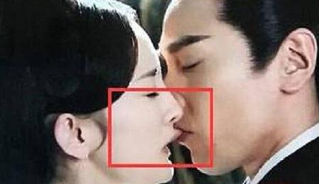 13 sự thật đáng thất vọng của cảnh hôn mùi mẫn trong phim Hoa Ngữ - Ảnh 3.