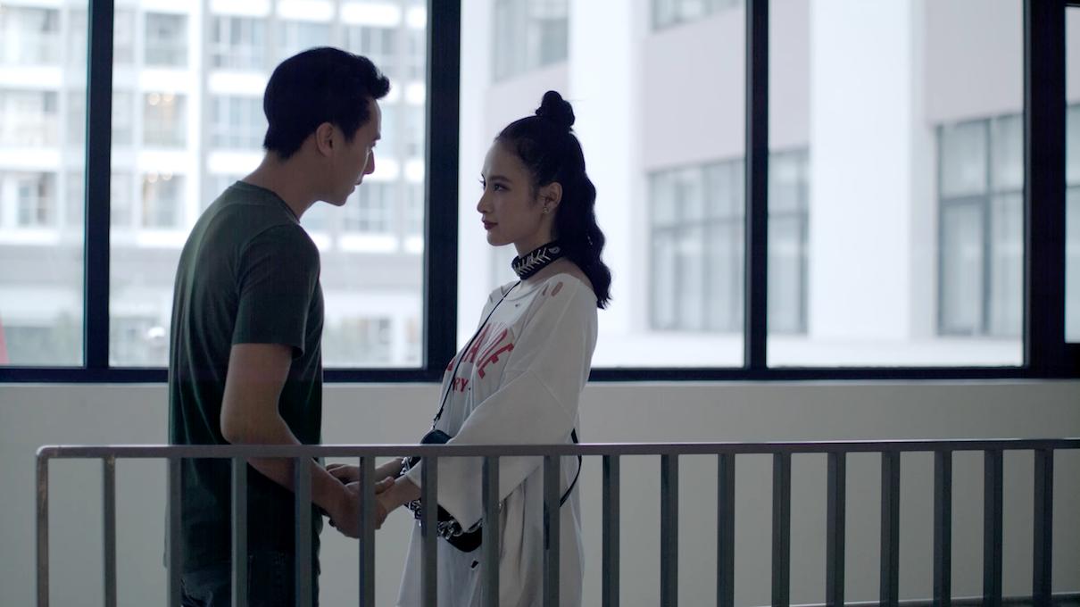 Glee Việt 11: Quyết định cho Hữu Vi một cơ hội nhưng Angela lập tức vỡ mộng khi muốn cùng anh xây tổ ấm - Ảnh 1.