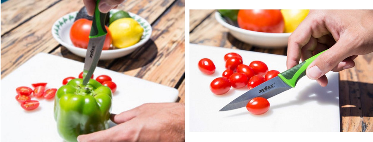 Căn bếp nào cũng nên có đủ 9 loại dao cần thiết này - Ảnh 7.