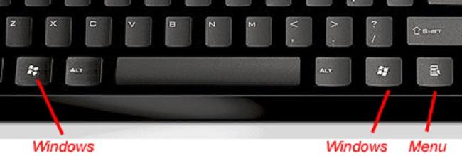 Dùng máy tính lâu năm, chưa chắc bạn biết được những phím bấm vô dụng này có ý nghĩa gì - Ảnh 4.