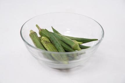 Học người Nhật làm món salad đậu bắp vừa tốt cho sức khoẻ, vừa đẹp dáng đẹp da - Ảnh 1.