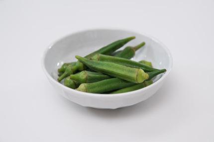 Học người Nhật làm món salad đậu bắp vừa tốt cho sức khoẻ, vừa đẹp dáng đẹp da - Ảnh 2.