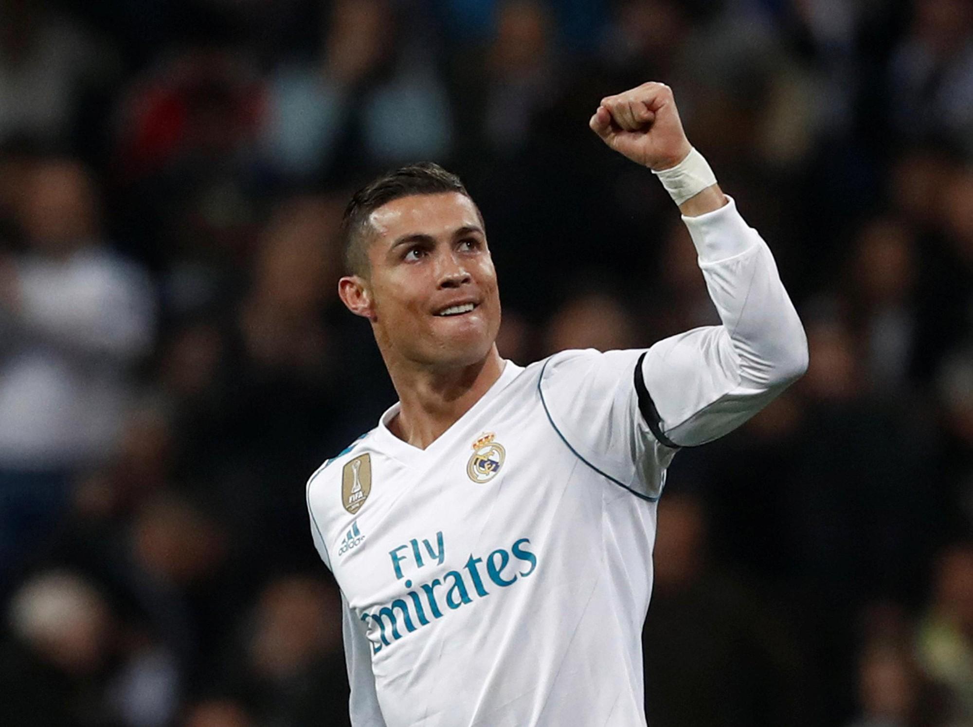 Vì sao Ronaldo xứng đáng đoạt Quả bóng Vàng? - Ảnh 1.