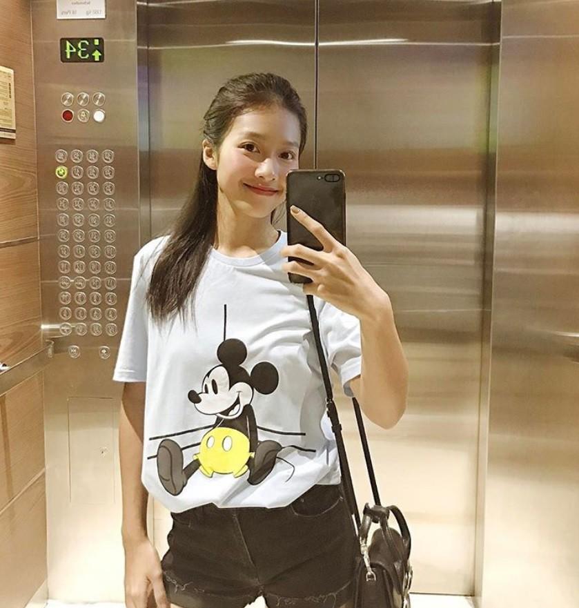 Năm 2018 rồi và đây là những hot girl Việt có lượt follower khủng nhất Instagram - Ảnh 17.