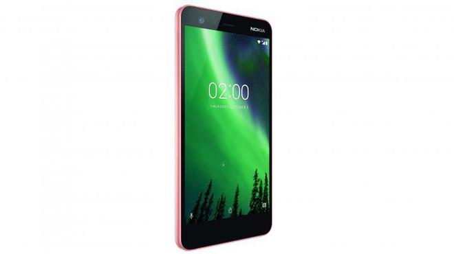 Nokia 2 chính thức ra mắt: sẵn sàng lên Android Oreo, điểm mạnh là pin trâu, lên kệ 15/11 này - Ảnh 1.