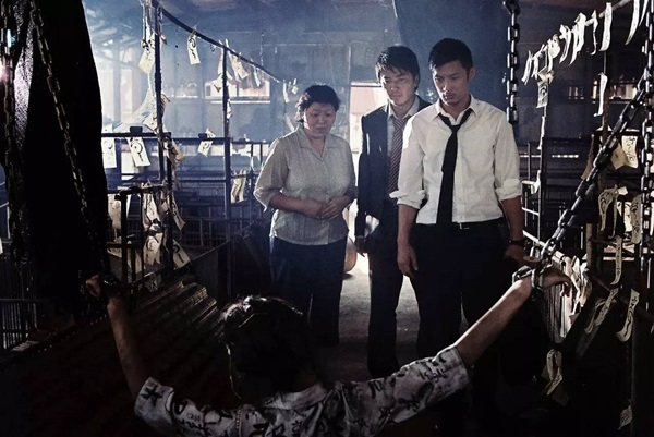 10 phim kinh dị hay nhất của màn ảnh xứ Trung nên xem trong mùa Halloween - Ảnh 15.
