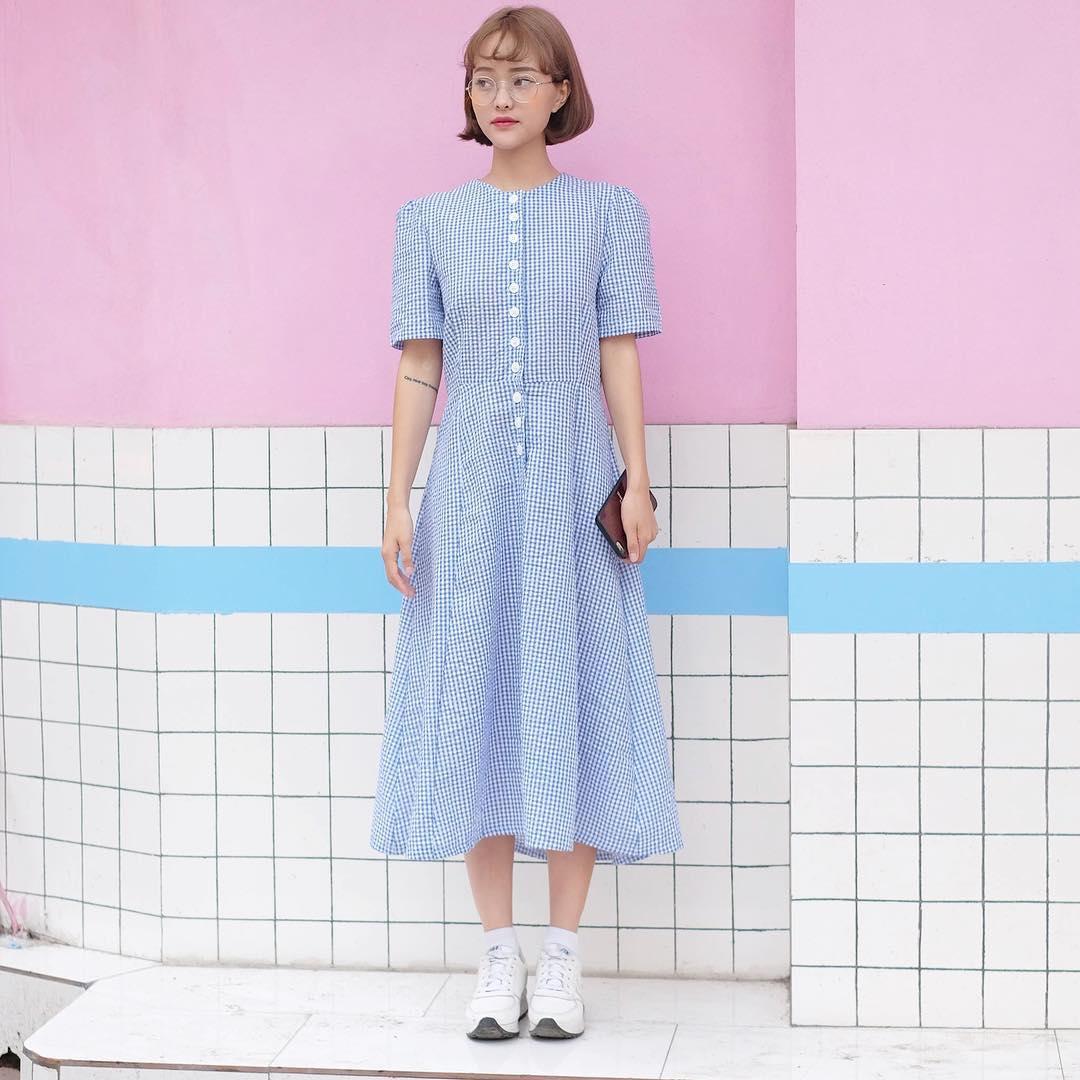 Đồ đẹp, trendy mà giá lại mềm, đây là 15 shop thời trang được giới trẻ Hà Nội kết nhất hiện nay - Ảnh 2.