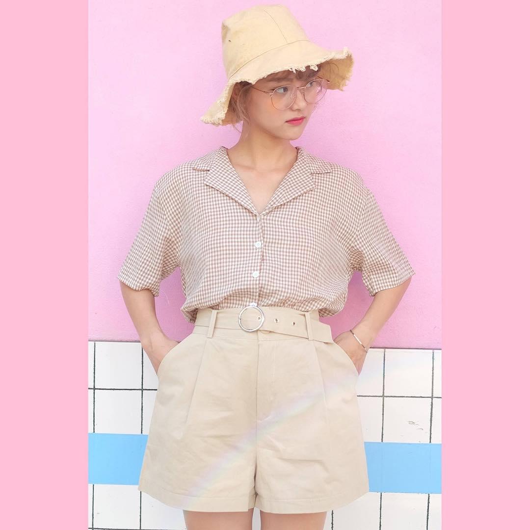 Đồ đẹp, trendy mà giá lại mềm, đây là 15 shop thời trang được giới trẻ Hà Nội kết nhất hiện nay - Ảnh 3.