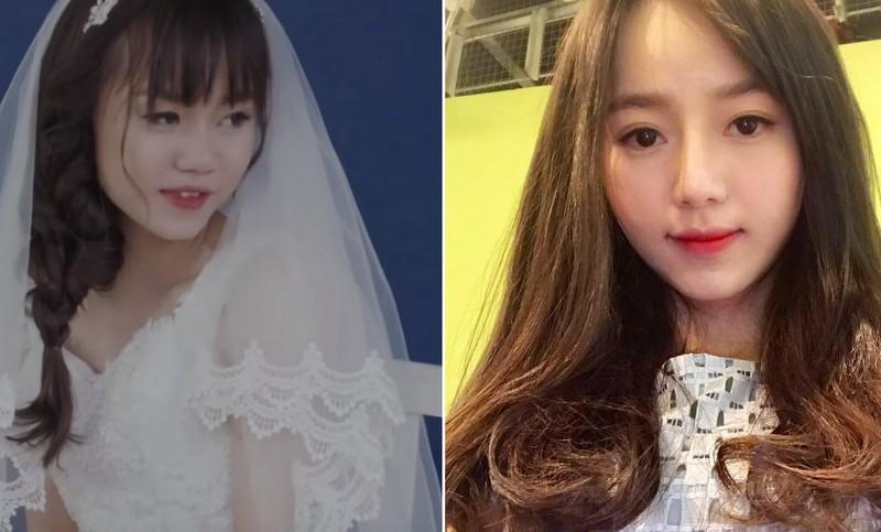 Cô gái xinh đẹp đóng MV Chi Dân từng vào vai chính trong Vợ người ta, tiết lộ thay đổi hoàn toàn từ khi thẩm mỹ, tăng cân - Ảnh 4.