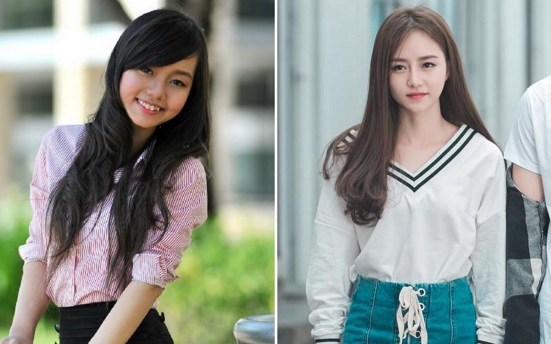 Cô gái xinh đẹp đóng MV Chi Dân từng vào vai chính trong Vợ người ta, tiết lộ thay đổi hoàn toàn từ khi thẩm mỹ, tăng cân - Ảnh 5.
