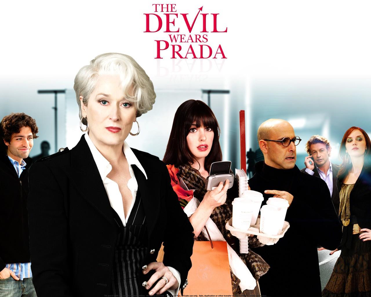 Cô Ba Sài Gòn và màn vay mượn ý tưởng thú vị từ Devil Wears Prada - Ảnh 2.