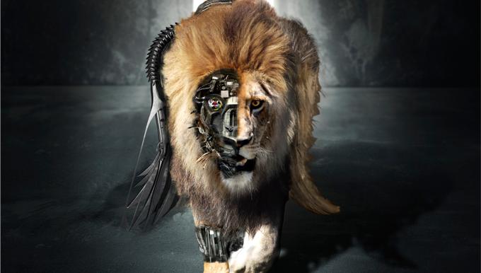 Griffin Emblem tiếp tục công phá làng đồng hồ cao cấp với 2 nhánh sản phẩm nạm đá quý đầy cuốn hút - Ảnh 1.