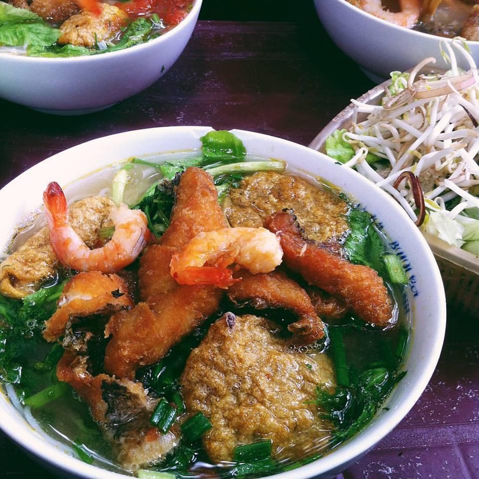 5 món bún siêu ngon của Hà Nội mà theo CNN là quyến rũ như một điệu Jazz! - Ảnh 16.