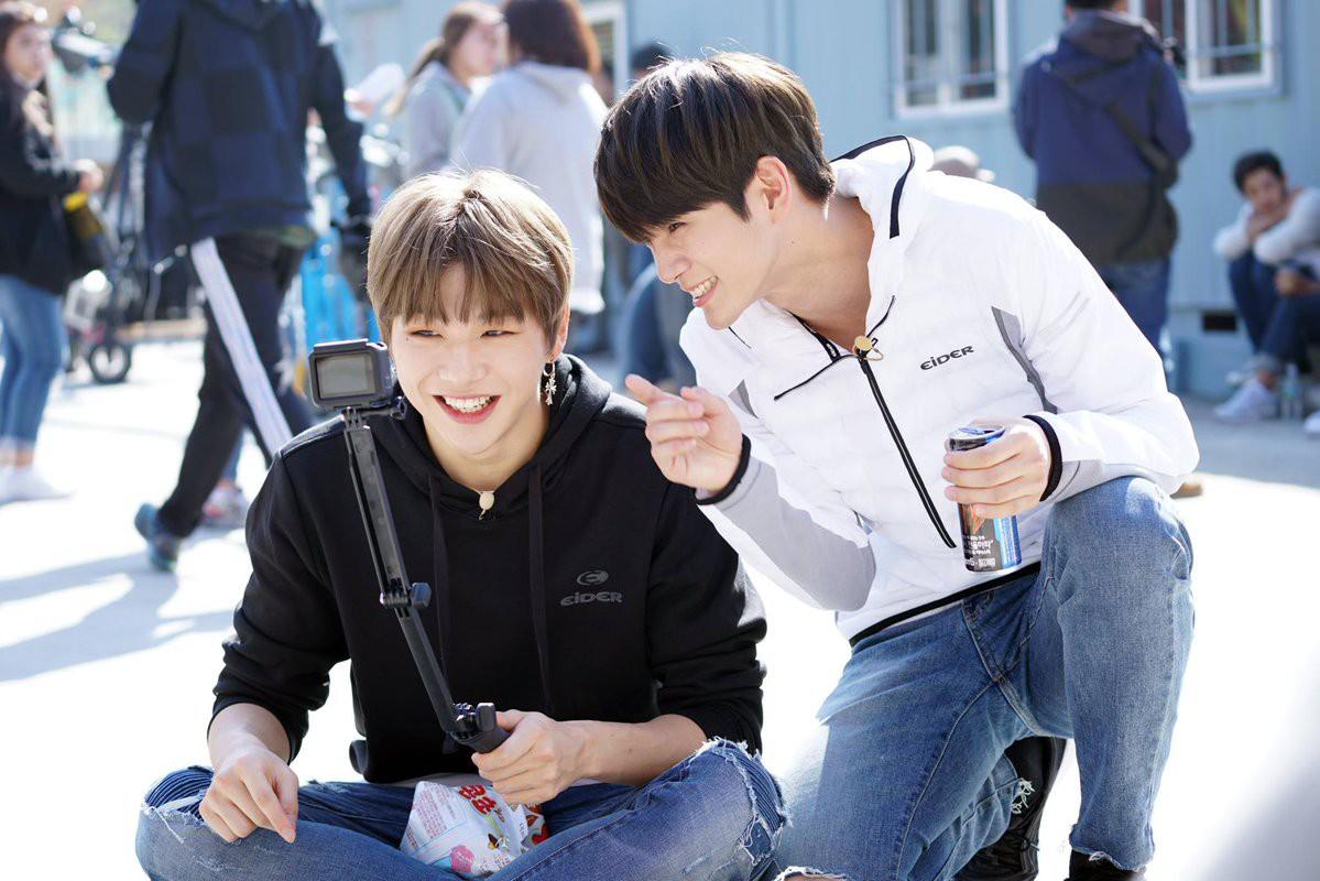 Nhóm nhạc mỹ nam Wanna One gây sốc với cát-xê chỉ sau 4 tháng ra mắt: 3 tỷ mỗi thành viên riêng quảng cáo - Ảnh 6.