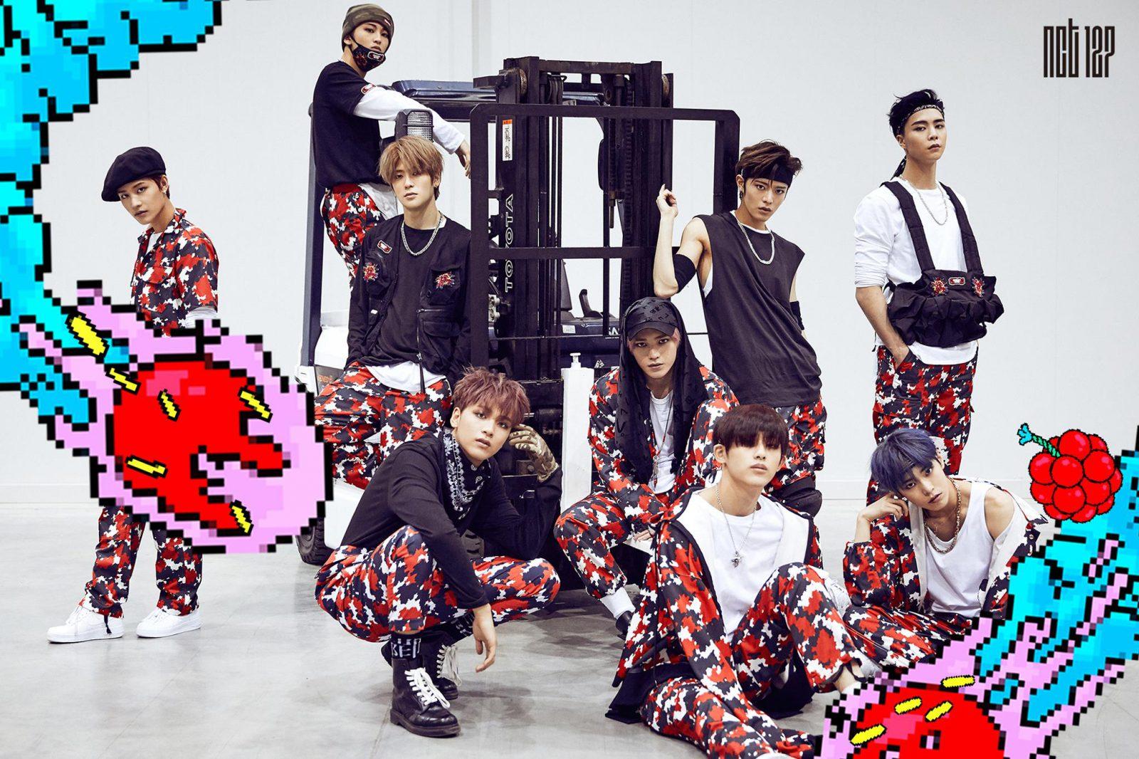 Nào có ai ngờ sẽ bắt gặp dấu vết của các idol Hàn tại... tiệm giặt là - Ảnh 11.