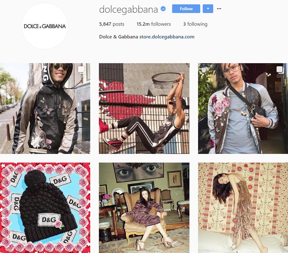 Bảng xếp hạng làng thời trang trên Instagram năm 2017: siêu mẫu Kendall Jenner xưng hậu, nhà mốt Chanel xưng vương - Ảnh 22.