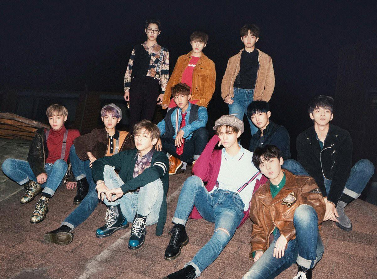 Nhóm nhạc mỹ nam Wanna One gây sốc với cát-xê chỉ sau 4 tháng ra mắt: 3 tỷ mỗi thành viên riêng quảng cáo - Ảnh 8.