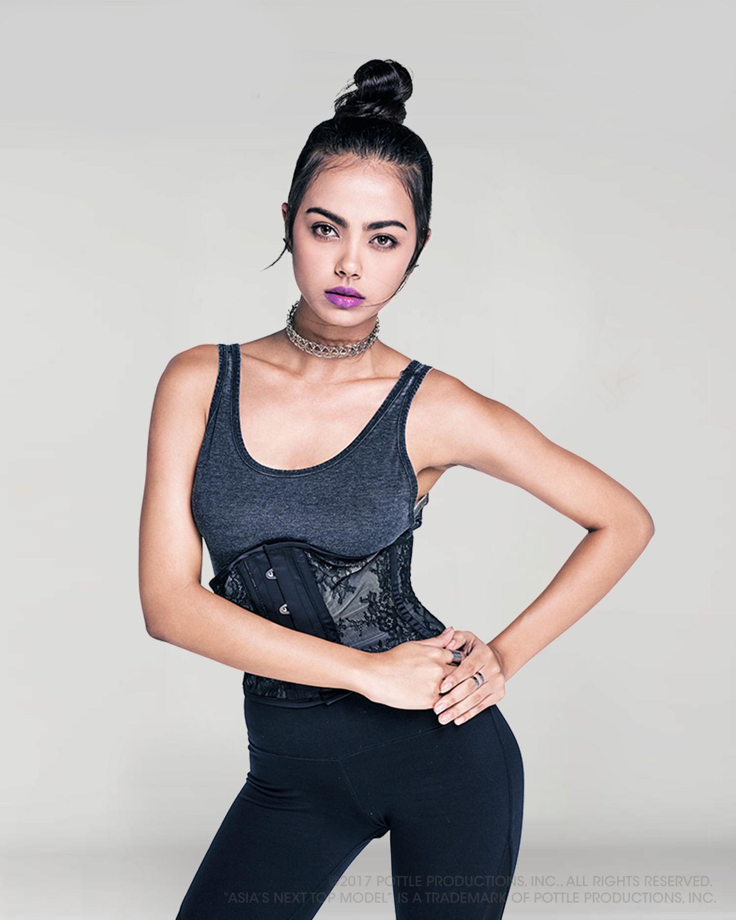 Chính thức: Minh Tú là đại diện Việt Nam tại Asias Next Top Model! - Ảnh 26.