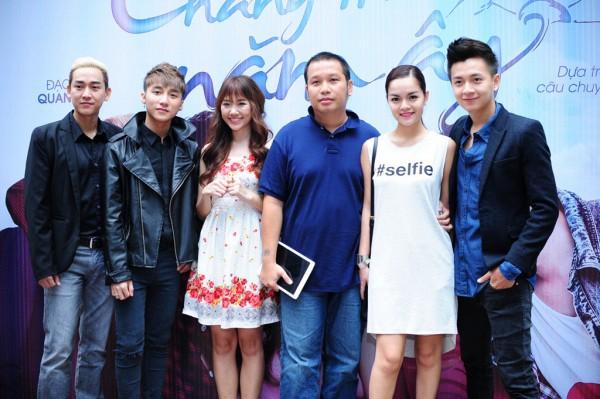 Nghi vấn đạo diễn Quang Huy sẽ sản xuất Người Phán Xử bản điện ảnh? - Ảnh 4.