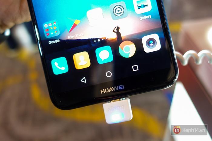 Đánh giá smartphone có 4 camera Huawei Nova 2i: Thiết kế ấn tượng, chất lượng camera tốt, mức giá dễ chịu - Ảnh 3.