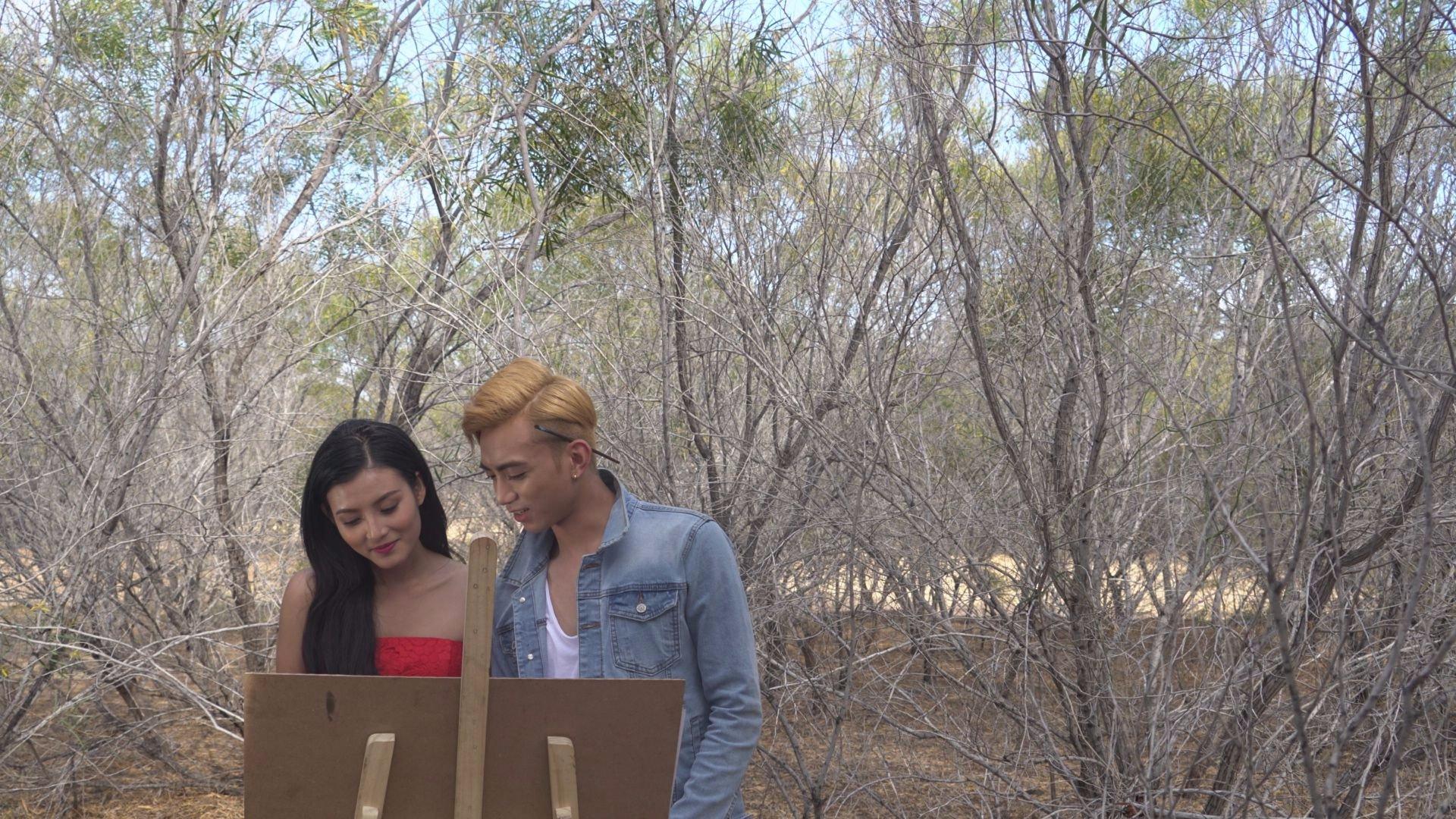 Đã đúng như dự đoán, ca khúc mới của Soobin Hoàng Sơn hay không hề thua kém Phía sau một cô gái - Ảnh 3.