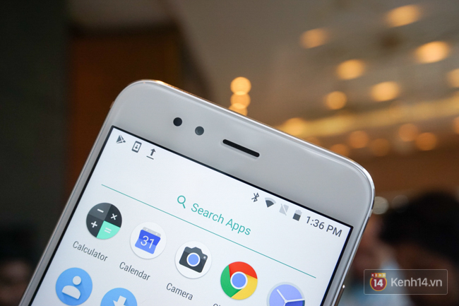 Trên tay smartphone tầm trung Mi A1 vừa ra mắt của Xiaomi: thiết kế đẹp, có camera kép và giá 5,3 triệu đồng - Ảnh 11.