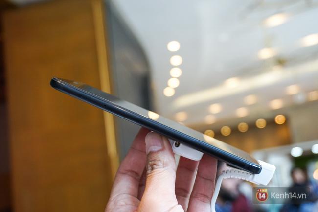 Trên tay smartphone tầm trung Mi A1 vừa ra mắt của Xiaomi: thiết kế đẹp, có camera kép và giá 5,3 triệu đồng - Ảnh 9.
