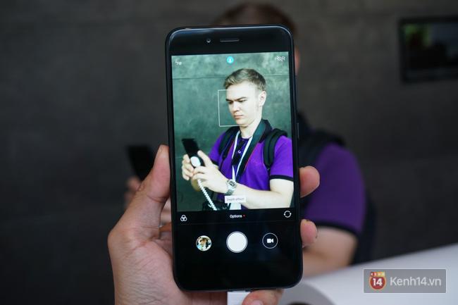 Trên tay smartphone tầm trung Mi A1 vừa ra mắt của Xiaomi: thiết kế đẹp, có camera kép và giá 5,3 triệu đồng - Ảnh 5.
