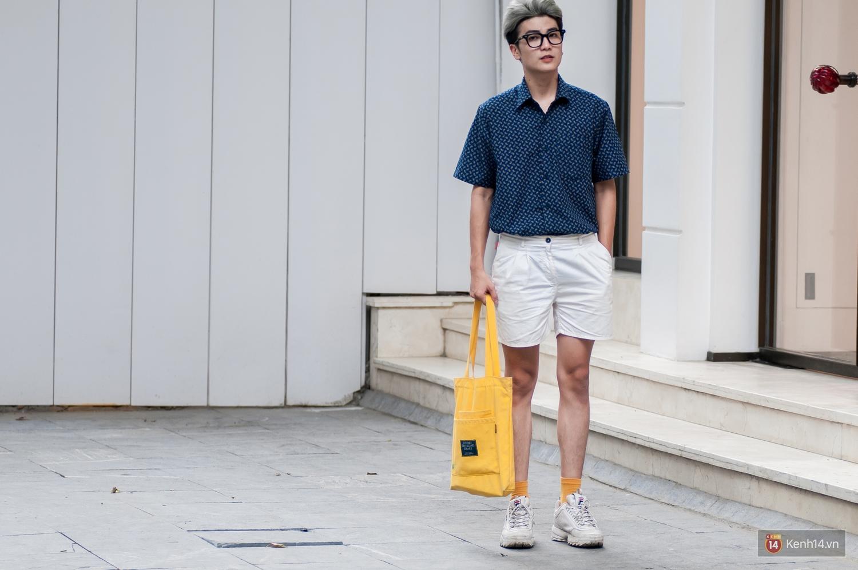 Street style 2 miền: túi fanny pack khiến giới trẻ mê mệt, phong cách sporty chiếm lĩnh cuộc chơi - Ảnh 17.