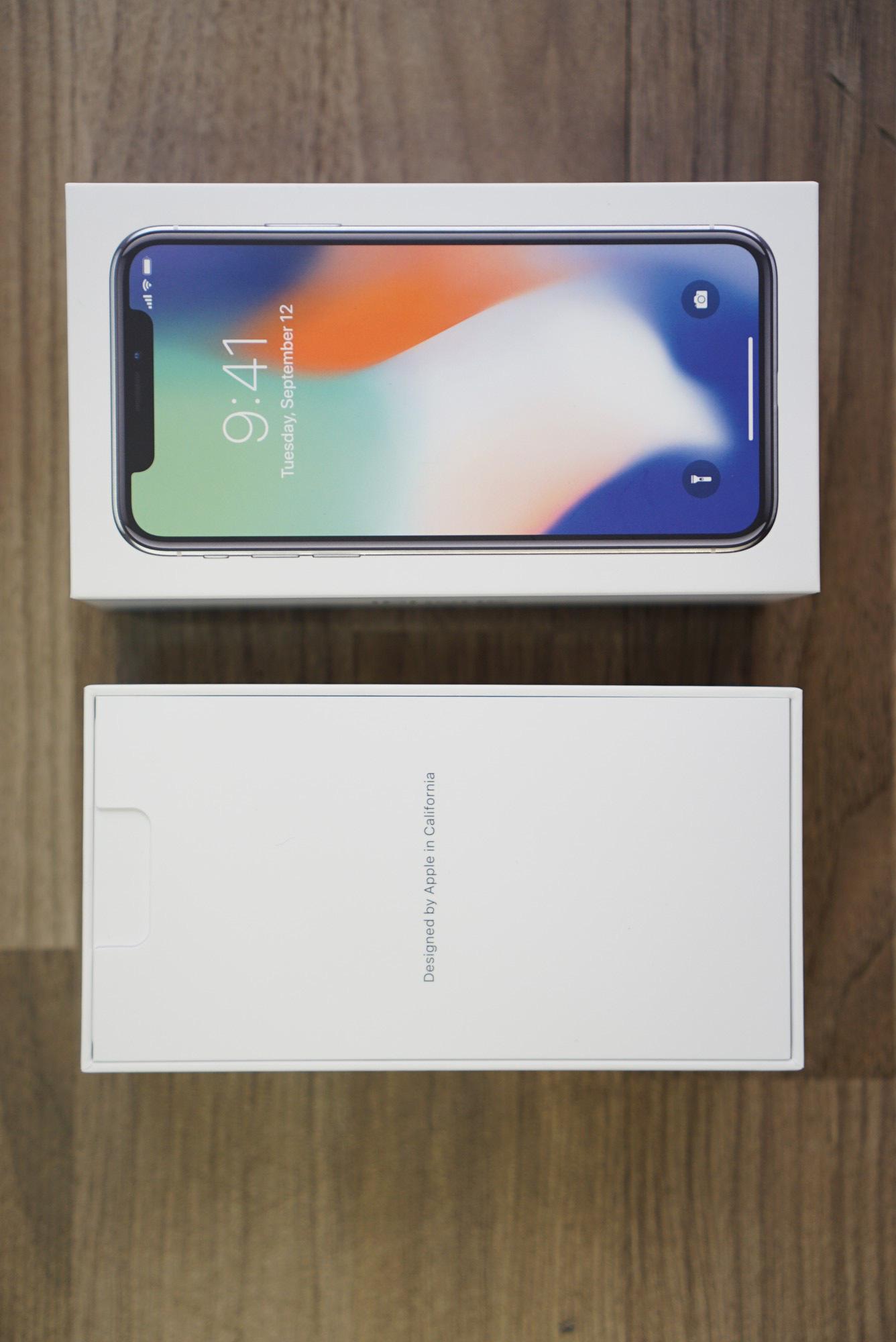 iPhone X giá 68 triệu đây rồi: Màn hình đẹp sắc sảo, thiết kế toàn diện, thao tác hoàn toàn mới - Ảnh 2.