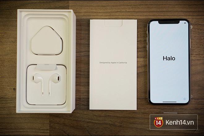 iPhone X giá 68 triệu đây rồi: Màn hình đẹp sắc sảo, thiết kế toàn diện, thao tác hoàn toàn mới - Ảnh 3.