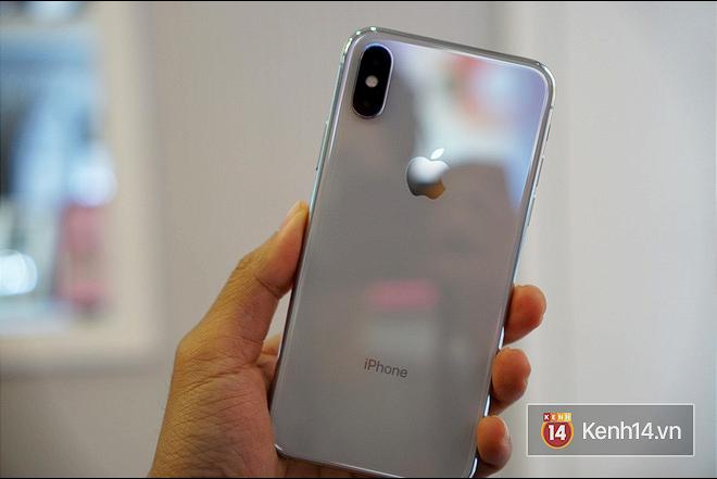 iPhone X giá 68 triệu đây rồi: Màn hình đẹp sắc sảo, thiết kế toàn diện, thao tác hoàn toàn mới - Ảnh 6.