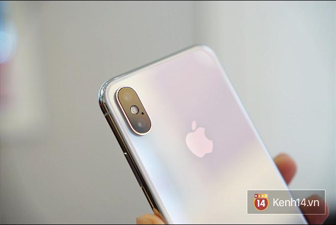 iPhone X giá 68 triệu đây rồi: Màn hình đẹp sắc sảo, thiết kế toàn diện, thao tác hoàn toàn mới - Ảnh 23.