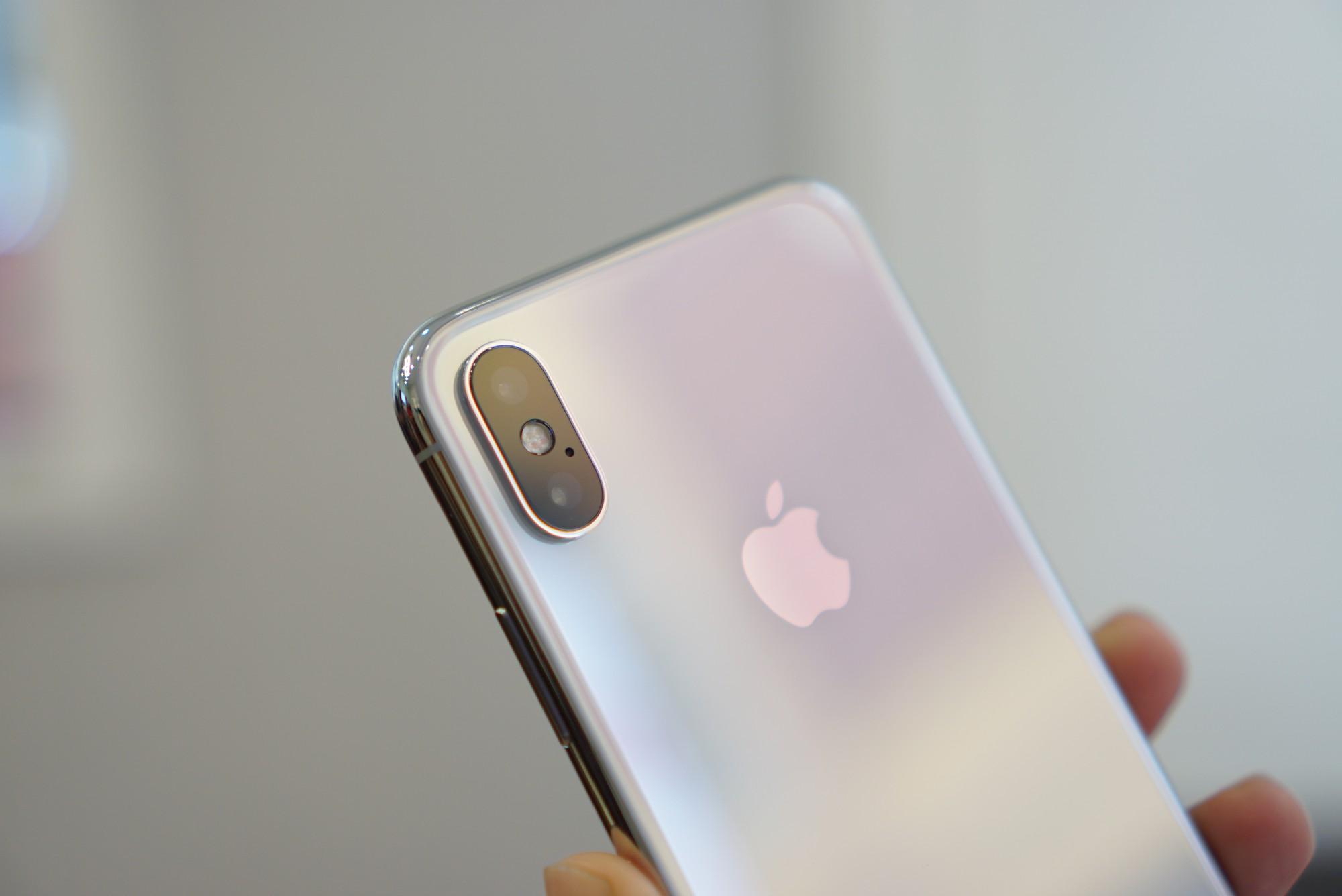 iPhone X giá 68 triệu đây rồi: Màn hình đẹp sắc sảo, thiết kế toàn diện, thao tác hoàn toàn mới - Ảnh 21.