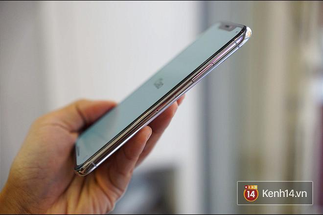 iPhone X giá 68 triệu đây rồi: Màn hình đẹp sắc sảo, thiết kế toàn diện, thao tác hoàn toàn mới - Ảnh 8.
