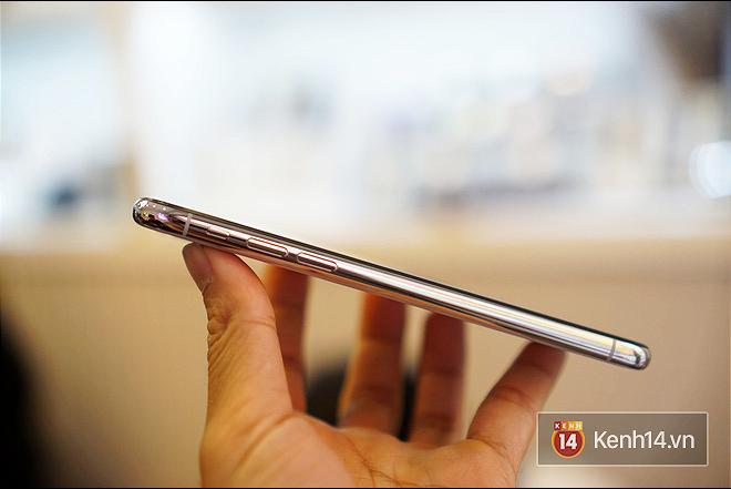 iPhone X giá 68 triệu đây rồi: Màn hình đẹp sắc sảo, thiết kế toàn diện, thao tác hoàn toàn mới - Ảnh 9.