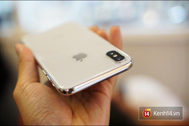 iPhone X giá 68 triệu đây rồi: Màn hình đẹp sắc sảo, thiết kế toàn diện, thao tác hoàn toàn mới - Ảnh 24.