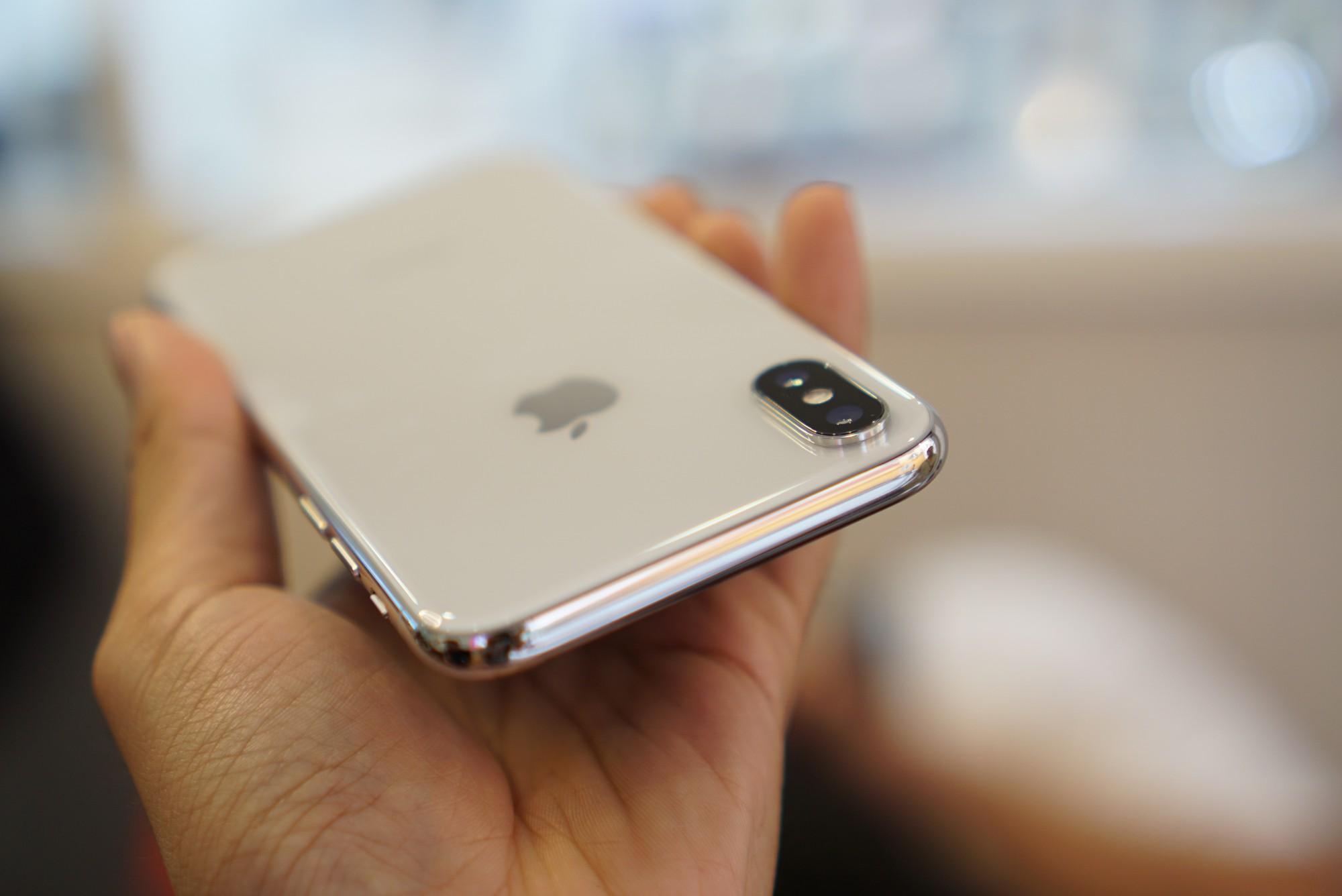 iPhone X giá 68 triệu đây rồi: Màn hình đẹp sắc sảo, thiết kế toàn diện, thao tác hoàn toàn mới - Ảnh 22.
