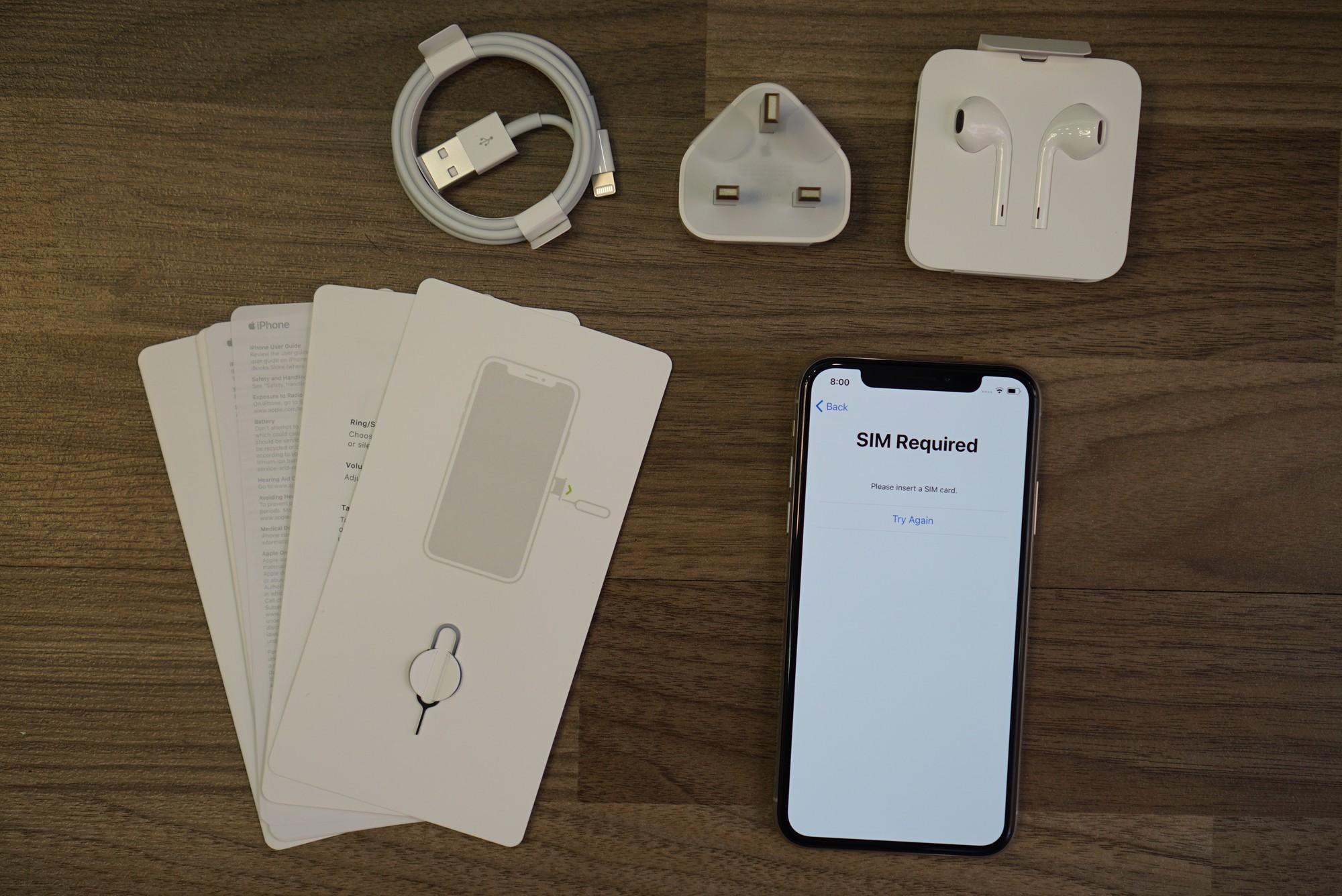 iPhone X giá 68 triệu đây rồi: Màn hình đẹp sắc sảo, thiết kế toàn diện, thao tác hoàn toàn mới - Ảnh 4.
