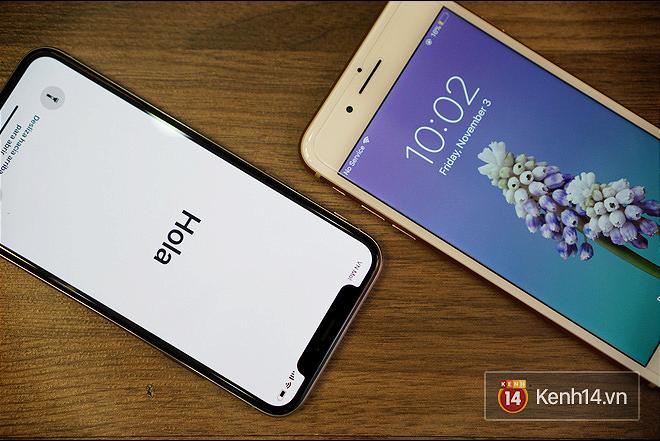 iPhone X giá 68 triệu đây rồi: Màn hình đẹp sắc sảo, thiết kế toàn diện, thao tác hoàn toàn mới - Ảnh 13.