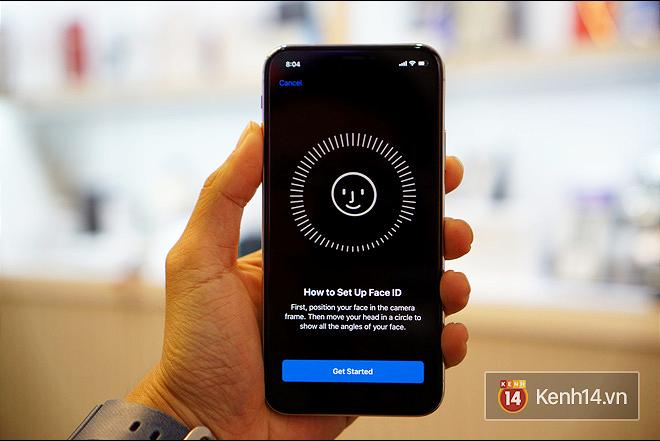 iPhone X giá 68 triệu đây rồi: Màn hình đẹp sắc sảo, thiết kế toàn diện, thao tác hoàn toàn mới - Ảnh 11.