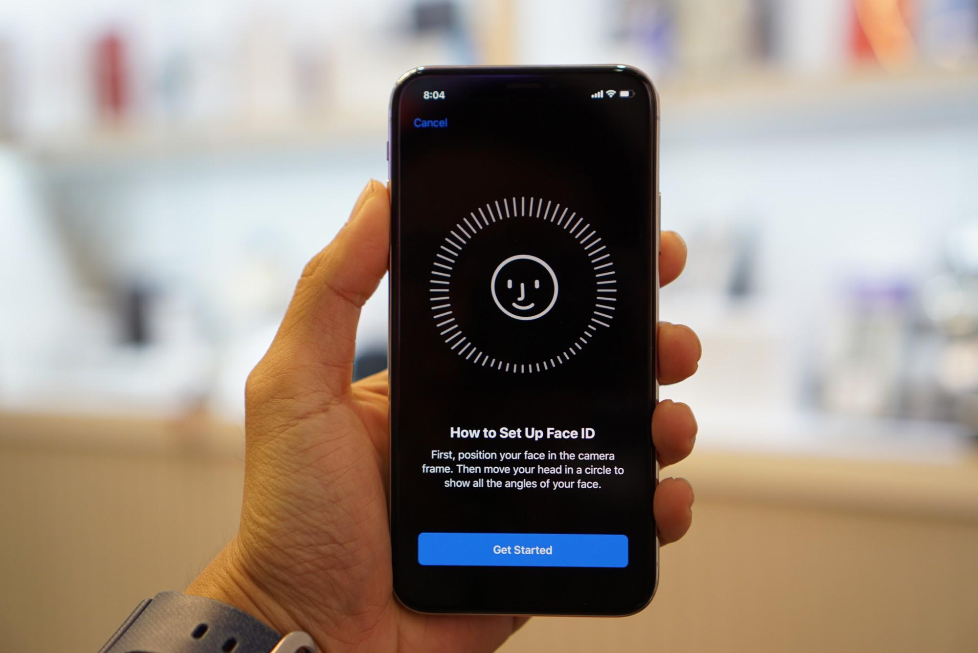 iPhone X giá 68 triệu đây rồi: Màn hình đẹp sắc sảo, thiết kế toàn diện, thao tác hoàn toàn mới - Ảnh 12.