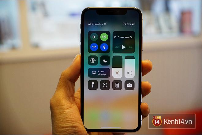 iPhone X giá 68 triệu đây rồi: Màn hình đẹp sắc sảo, thiết kế toàn diện, thao tác hoàn toàn mới - Ảnh 18.