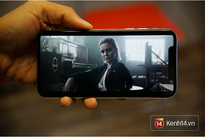 iPhone X giá 68 triệu đây rồi: Màn hình đẹp sắc sảo, thiết kế toàn diện, thao tác hoàn toàn mới - Ảnh 19.