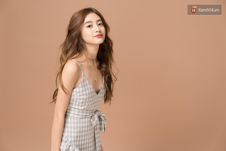 Diện 5 kiểu váy thắt nơ này, nàng nào cũng tươi xinh ngọt ngào lên vài chân kính - Ảnh 14.