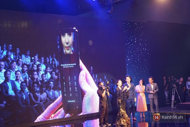 Toàn cảnh sự kiện Samsung Galaxy S8 chính thức ra mắt tại Việt Nam - Ảnh 11.