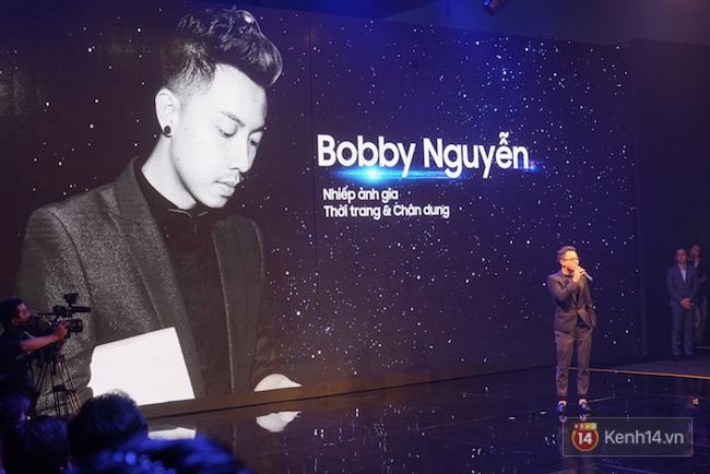 Toàn cảnh sự kiện Samsung Galaxy S8 chính thức ra mắt tại Việt Nam - Ảnh 21.